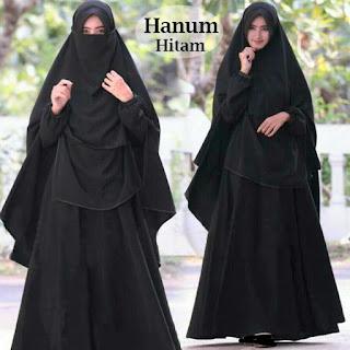 Zafarah Hanum Black