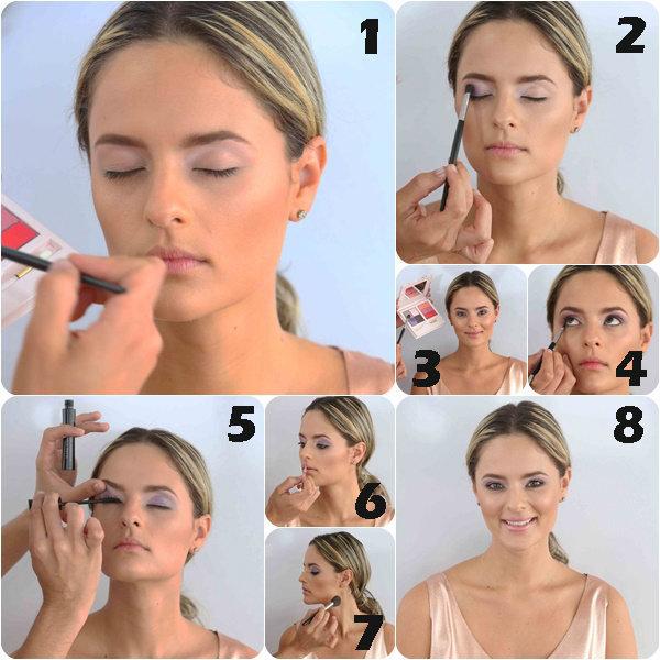 Inspírate-navidad-Mary-Kay-maquillaje