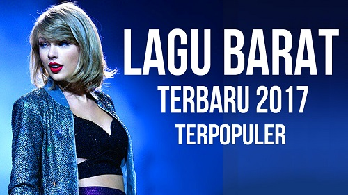 download lagu mp3 barat terbaru
