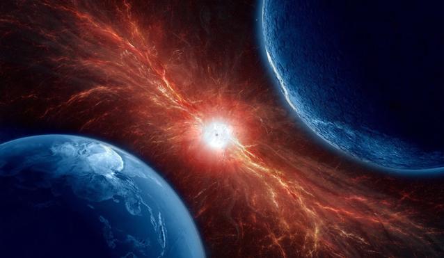 Ερευνητές ανακάλυψαν τρεις πλανήτες παρόμοιους με τη Γη