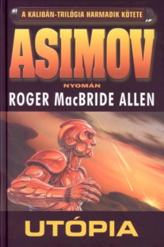 Utopía – Roger MacBride Allen [MultiFormato]