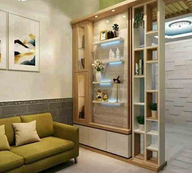 Desain Sekat Ruangan Rumah Minimalis Type 36 Memperindah ...