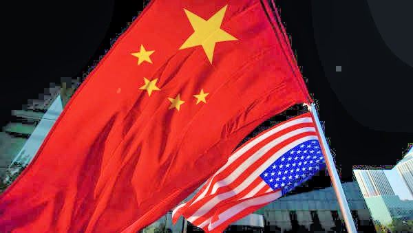 Por el coronavirus, China superará a Estados Unidos como mayor economía del mundo en 2028, cinco años antes de lo esperado