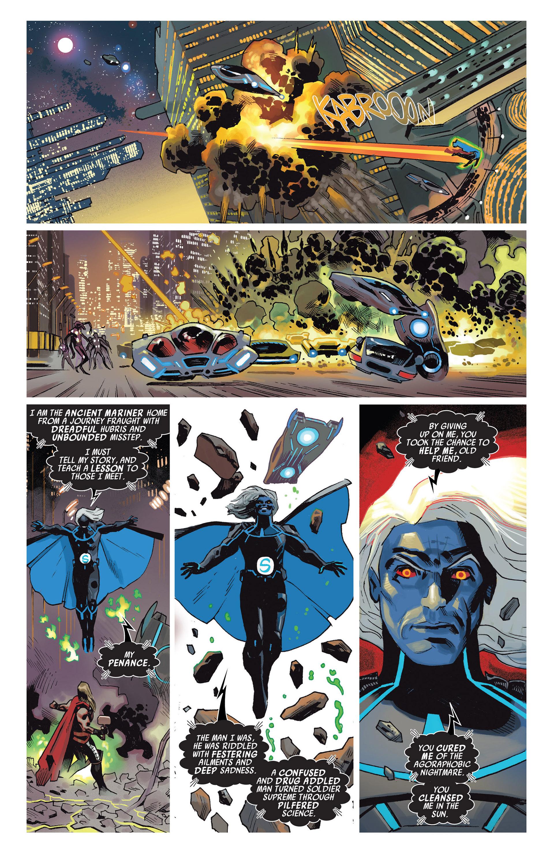 Read online Uncanny Avengers (2012) comic -  Issue #11 - 17