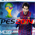 Pro Evolution Soccer 14 PC Game Download