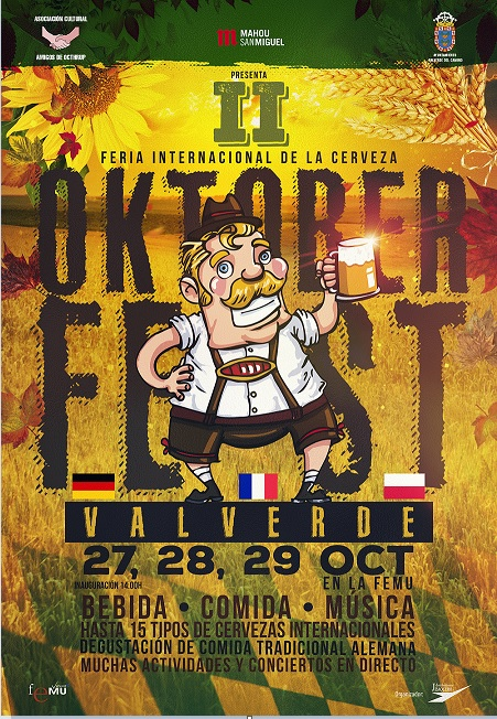 Oktoberfest Valverde 17