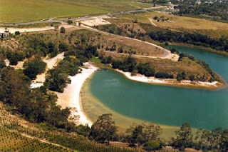 Lagoa Juparanã em Linhares ES