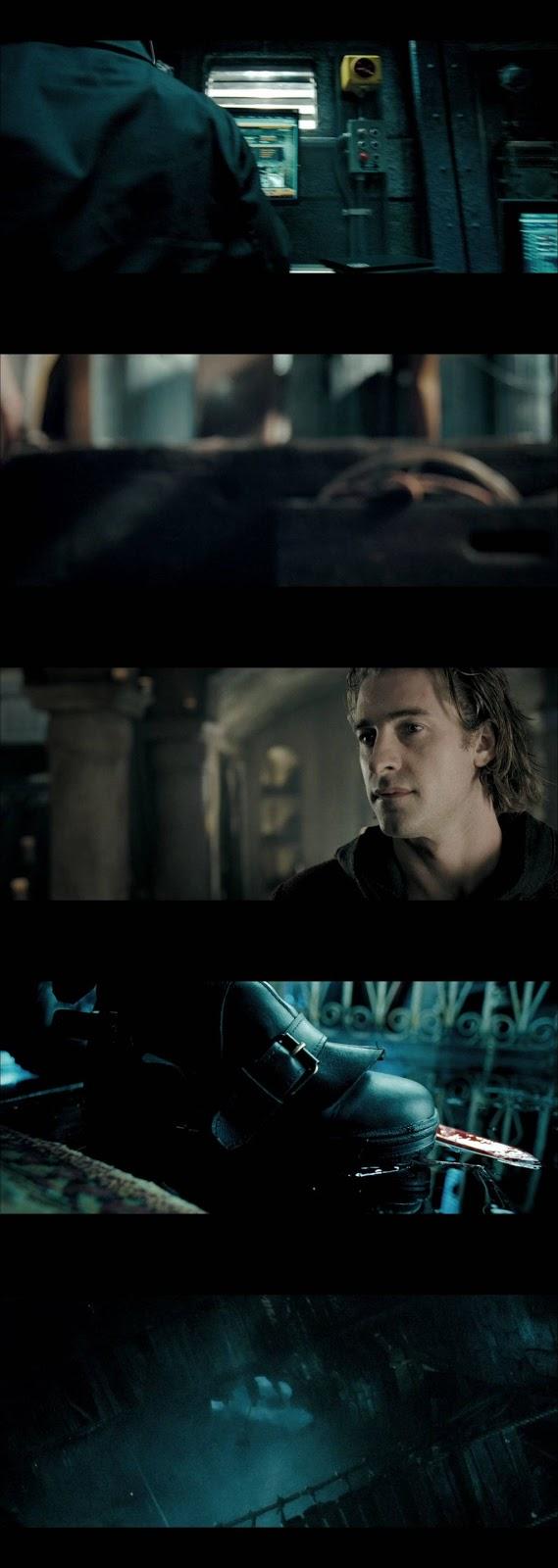 Inframundo: La Evolución (2006) HD 1080p Latino