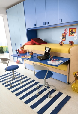 Best 25 cool boys bedroom ideas by zg group modern and - Cool boy room ideas ...