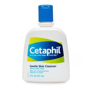 Ceptaphil (เซตาฟิล ออยลี่ สกิน คลีนเซอร์)