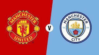 Desember Ceria bagi Manchester United, Kelabu bagi Manchester City