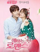 Drama Korea My Secret Romance - Subtitle Indonesia