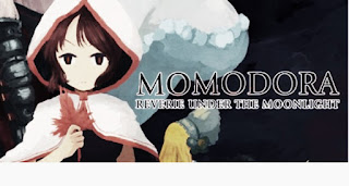 Momodora: Reverie under the Moonlight gameplay