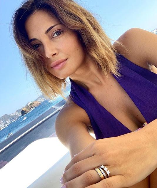Alessia Mancini Photos