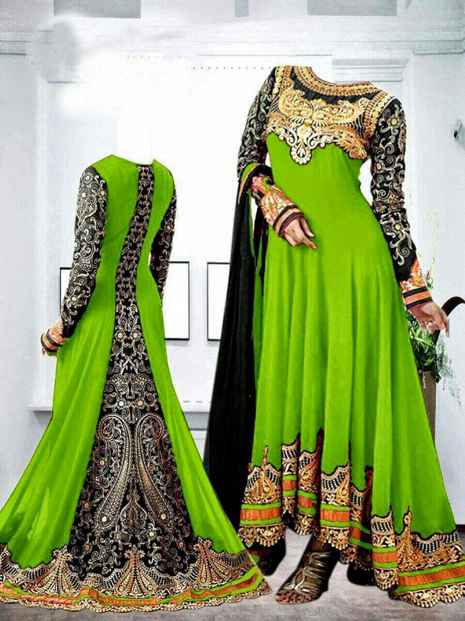 FashionBazaar99 Stylish Salwar Kameezes, Anarkali Suits