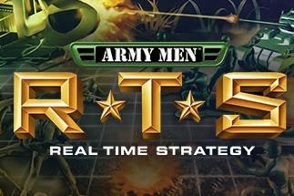 Download Army Men : RTS Free Version