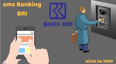 Tutorial Cara Daftar sms banking BRI
