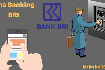 Cara Mudah Daftar SMS Banking BRI- Format SMS dan Biaya