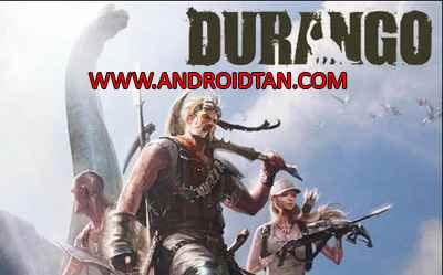 Download Durango Wild Lands Mod Apk + Data v2.1.1 Android Terbaru