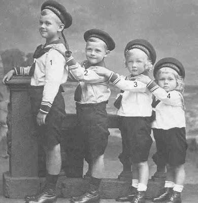 princes allemands