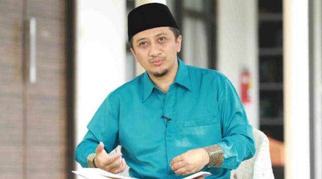 Pakai Uang Receh, Yusuf Mansur Akan Beli Infrastruktur Pemerintah
