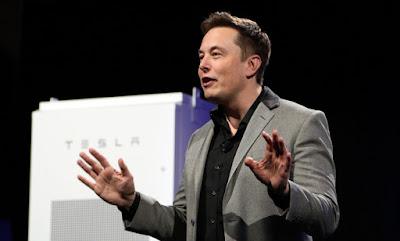 Gawat... Karyawan Tesla Ketahuan Telah Sabotase Perusahaan dari Elon Musk
