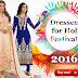 Holi Festival Outfit, Dresses Ideas for Holi Festival