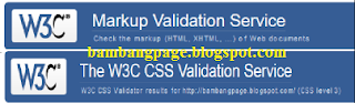 XHTML Css Validation