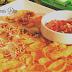 Hummus Taco Dip  #HummusMadeEasy