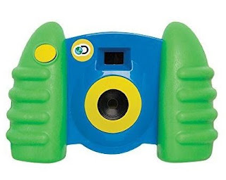 digital camera for toddlers