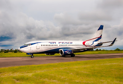 Passengers Hail Air Peace Crew Over Lagos Airport Incident