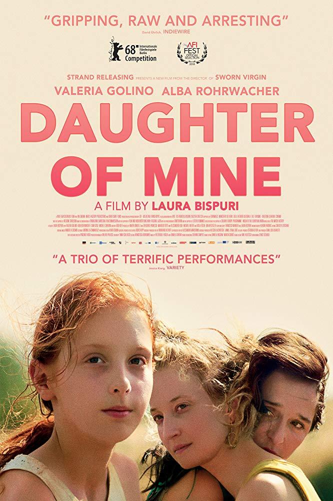 Daughter of Mine (Figlia mia) [Sub: Eng]