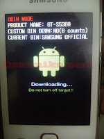 flash samsung galaxy gt-s5360