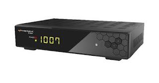 Atualização Azamerica S1007 HD V19818