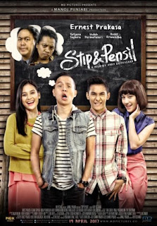 Download Stip & Pensil (2017) WEBDL