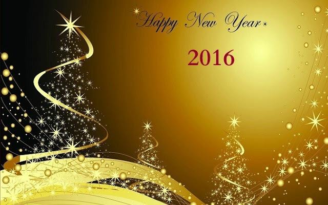 Καλή Χρονιά!!!