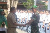 71 Orang Pelajar Selayar Disiapkan Jadi Pasukan Pengibar Bendera 17 Agustus 2018