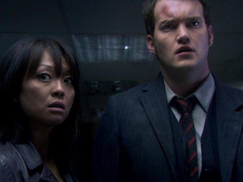 Torchwood - Season 3