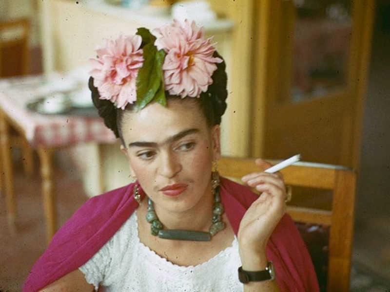 Frida kahlo feminismo