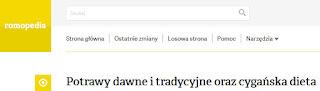 http://romopedia.pl/index.php?title=Potrawy_dawne_i_tradycyjne_oraz_cyga%C5%84ska_dieta