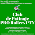 Nuevo Club: Pro Rollers PTY