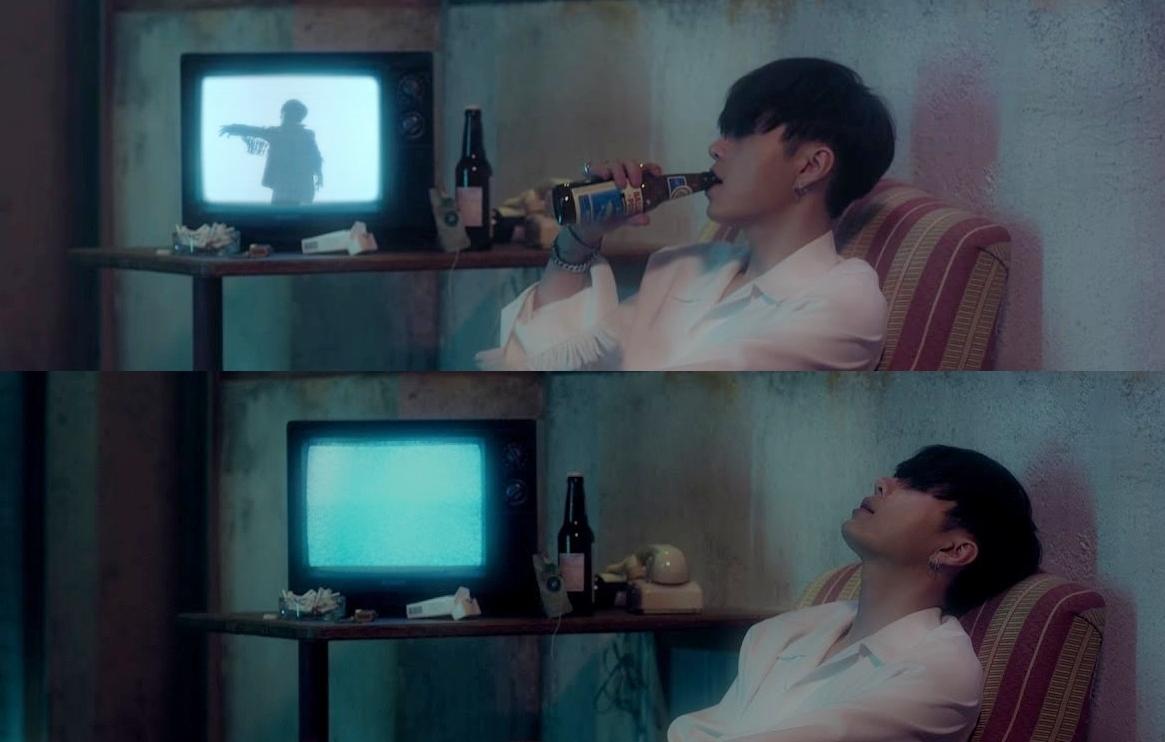 |MV| Wonder if - Yong Junhyung