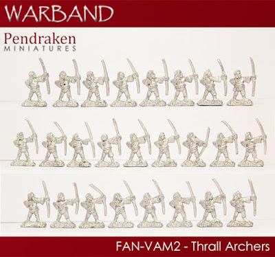 FAN-VAM2   25 x Thrall Archers