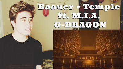 Download Lagu Baauer - Temple ft. M.I.A. G-DRAGON