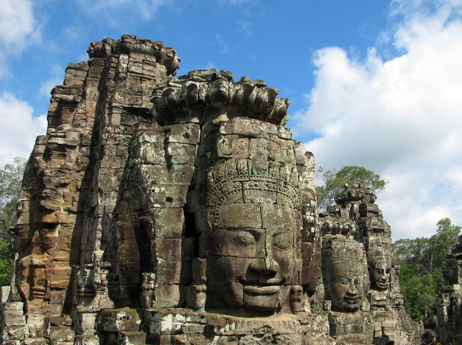 Travel & Adventures: Cambodia ( ព្រះរាជាណាចក្រកម្ពុជា ). A