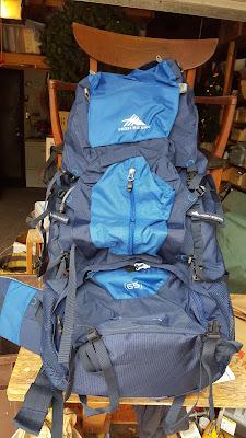 Blue Collar Prepping: Prudent Prepping: High Sierra Sentinel 65