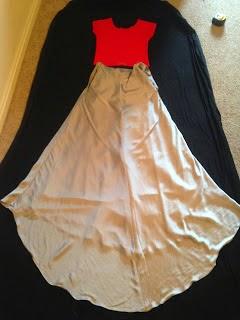 Debajo del vestido de universitaria en hilo - 2 part 4