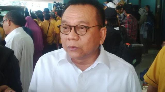 Tak Terima Sandiaga Di Bilang Pengemplang Pajak, Taufik: Harusnya Presiden Langsung Tegur Ahok Nih...
