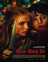Mejor ten cuidado (Better Watch Out) (201)
