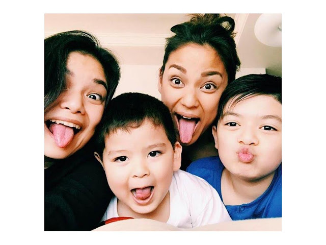 Know More About Meryll Soriano's Only Son And Willie Revillame's Grandson, Elijah!